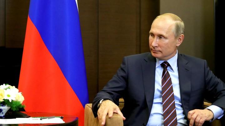 Путин обсудил последний ракетный пуск КНДР на заседании Совбеза России