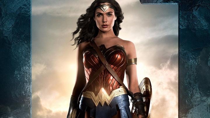 Чудо-женщина заработала больше, чем супергерои-мужчины