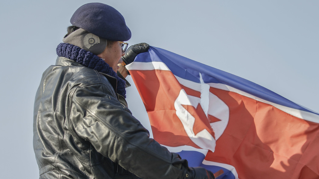 Япония иСША отыскали изъяны впоэтапном ядерном разоружении Северной Кореи