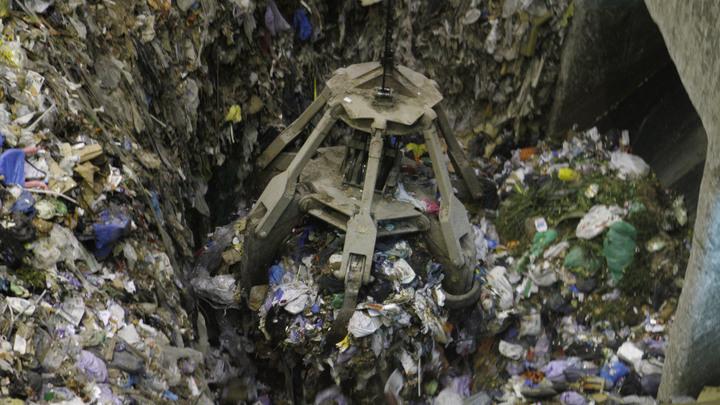 Всё, мы ушли от свалок: В Подмосковье построят девять современных комплексов по переработке отходов