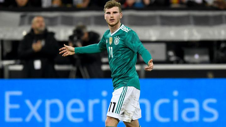 Ливерпуль заплатит 100 миллионов евро за немецкого футболиста