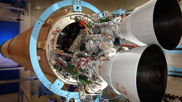 Фантастический продукт: США не откажутся от российских ракетных двигателей минимум до 2024 года