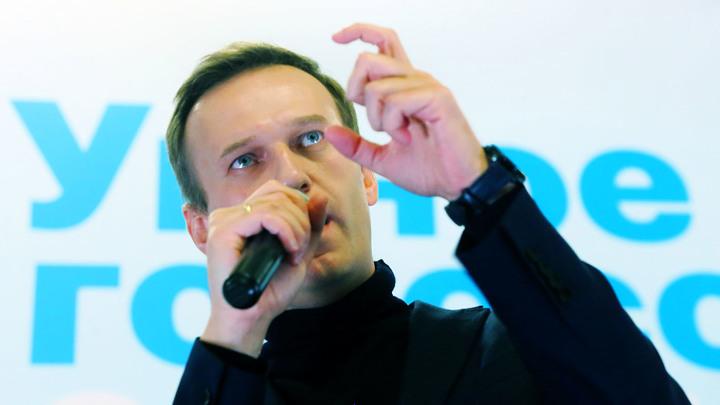 Навальный за Единую Россию: Победители Умного голосования выбирают партию власти