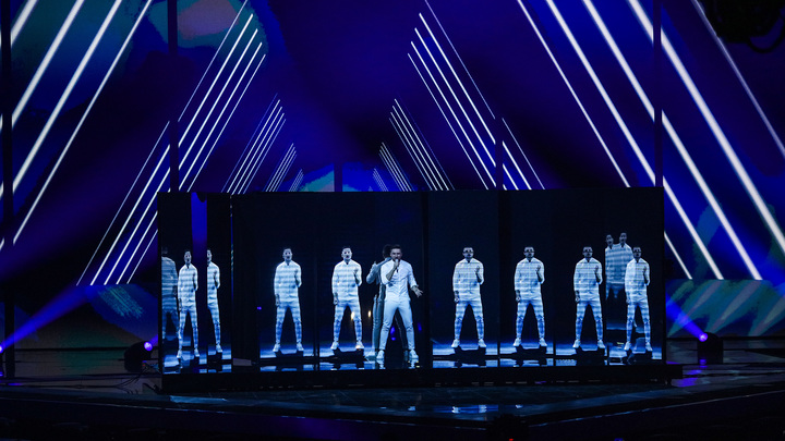 Евровидение – это не ледовое побоище: Музыкальный критик о том, как Россия-1 подставила Лазарева