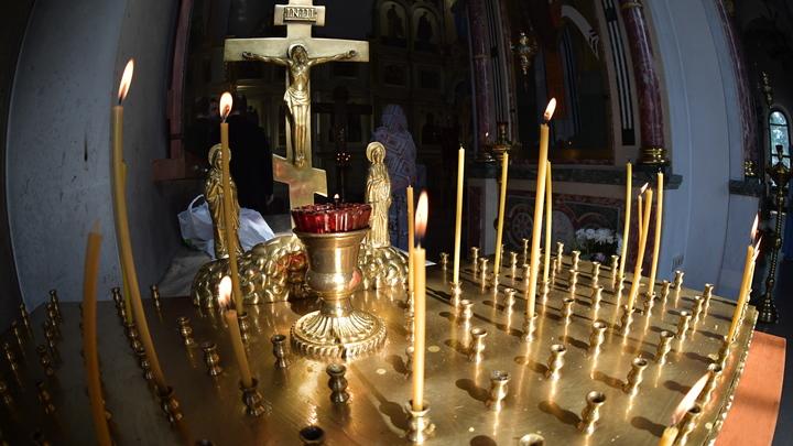 С улиц не уйдём: Православные Черногории требуют отменить антицерковный закон