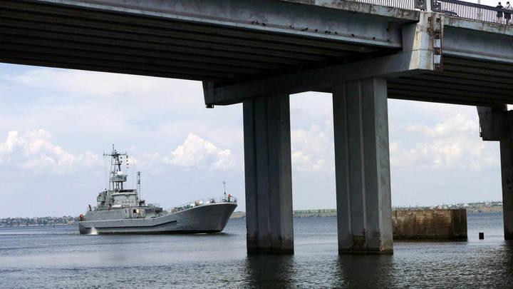 Чудило: Российский адмирал колко ответил бывшему командующему ВМС Украины