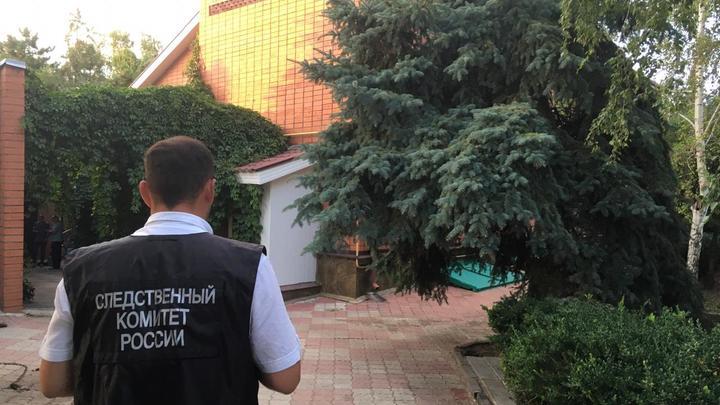 Жуткие подробности нападения на дом экс-директора Ростсельмаша: Он тяжело ранен, его сестра убита