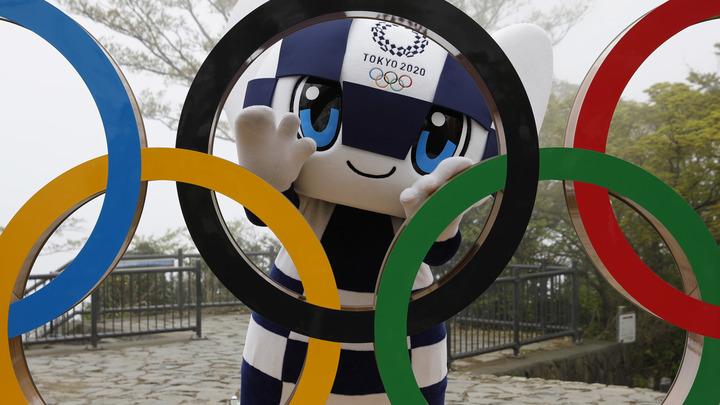 Олимпийцам запретили вставать на колени в Японии
