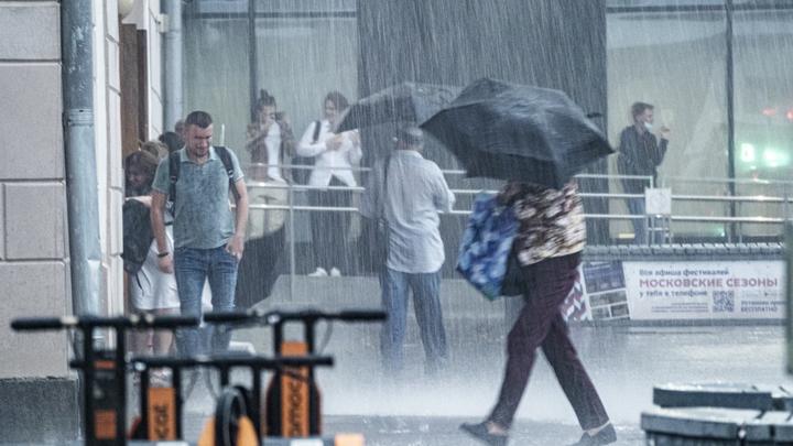 Жителей Крымского района предупредили о возможном подъёме уровня воды в реках