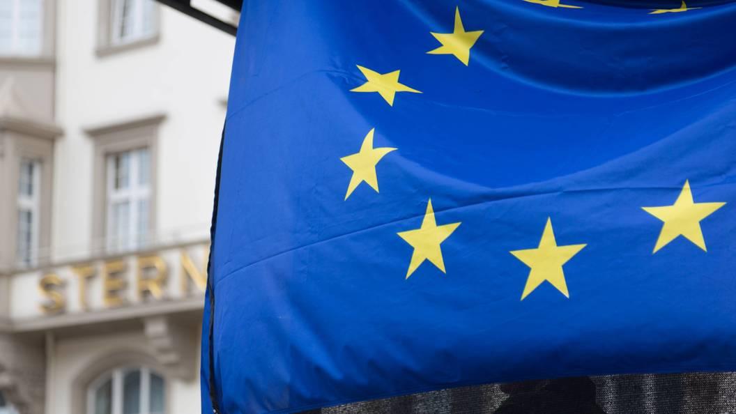 Европа готова ответить США нановые санкции против РФ