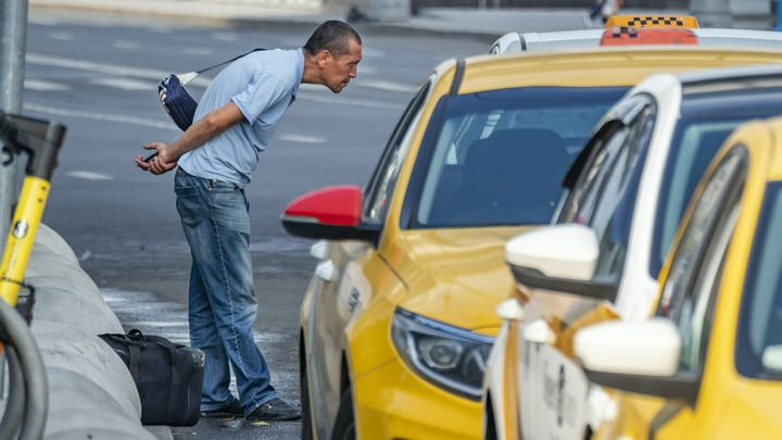 Новосибирец через суд потребовал у Яндекс.Такси 500 млн рублей