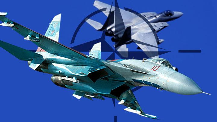 Чем ответит Россия на провокации самолётов НАТО у своих границ?