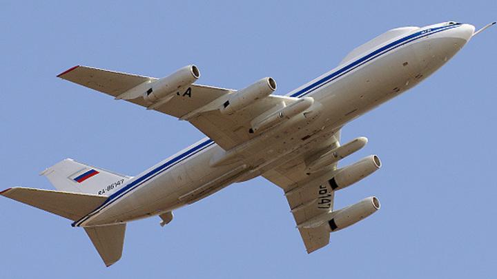 Получат новую начинку: Минобороны России модернизирует самолёты Судного дня