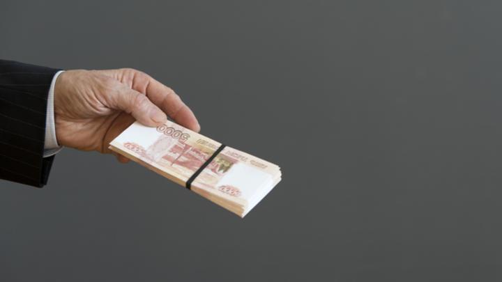 Обещал передать взятку силовикам: В Краснодаре задержан посредник с 2 млн рублей