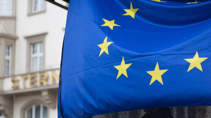 Тереза Мэй рассказала о проблемах с Евросоюзом из-за Brexit