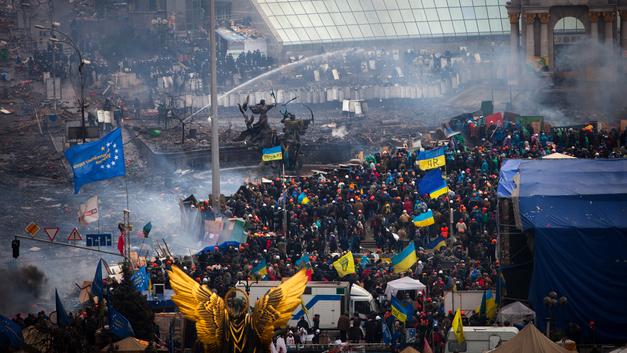 Революция разочарования: Чего добилась Украина за пять лет Евромайдана