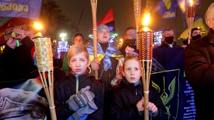 Нацистский шабаш - смертельная зараза: Аксёнов назвал условие освобождения Украины