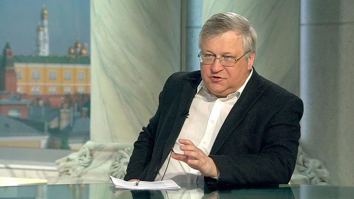 Юрий Крупнов: Наши многодетные семьи – это трижды элита, которая спасает Россию от выбытия из истории