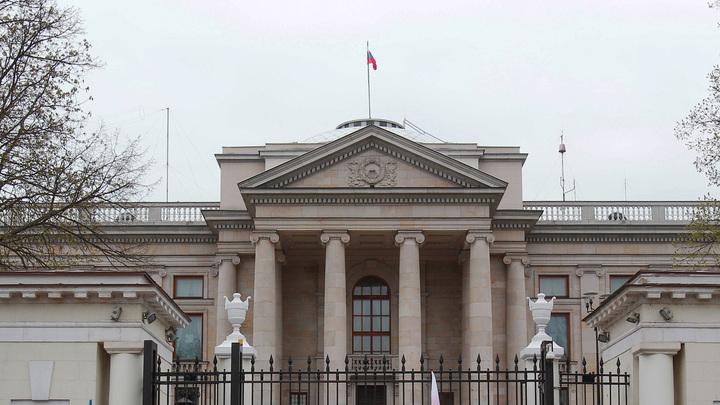 Европа сопротивлялась Гитлеру не более полутора месяцев: Посольство России в Варшаве ответило премьеру Моравецкому