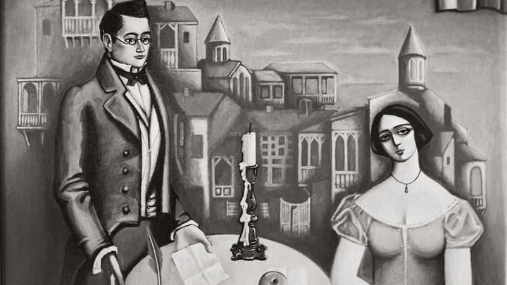 Злодейское убийство в Тегеране А. С. Грибоедова – царского дипломата и русского драматурга