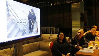 Полиция обнародовала видео дерзкого нападения на казино в Маниле