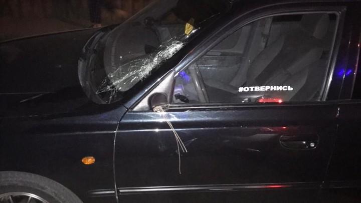 В Ростове начинающий водитель насмерть сбил на зебре пенсионера