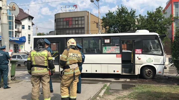 В Ростове уточнили количество пострадавших в ДТП с автобусами