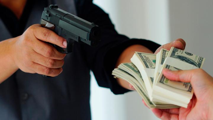 Ограбил банк — погасил долг: Вся правда о кредитах в России