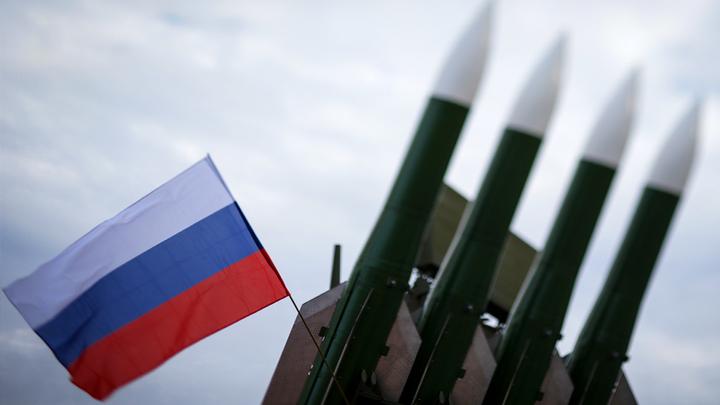 Единый день голосования за... мощную русскую армию