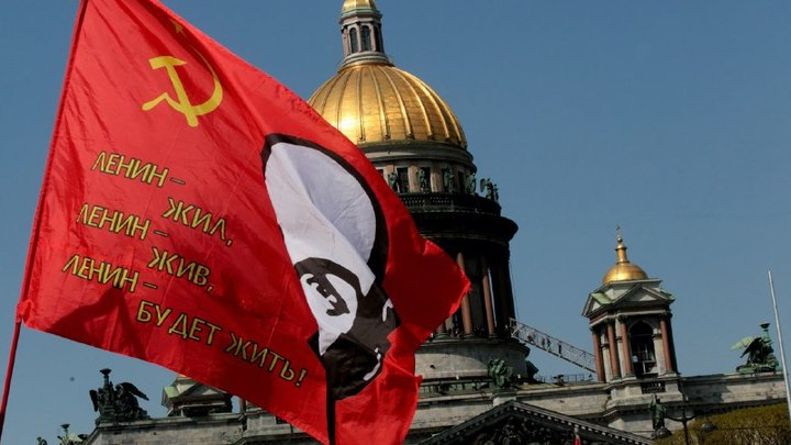 Что было дальше - известно всем: Малофеев сравнил Беглова с Лениным после закрытия храмов