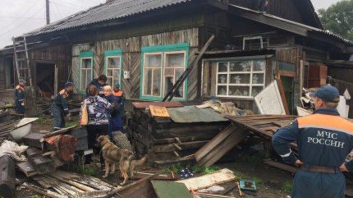 Чиновники разоренной паводком Иркутской области премировали себя на 336 млн. Упрек Путина не помешал