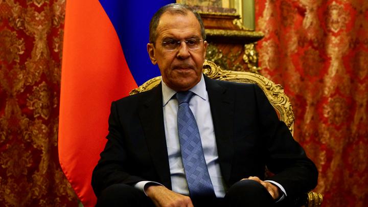 Лавров закрепил влияние России на Ближнем Востоке
