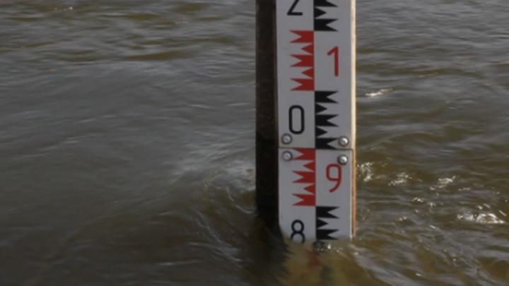 МЧС: пункты временного размещения покинули 119 жителей подтопленных территорий