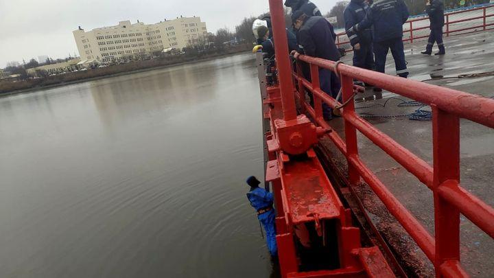 В Ростове прорвало дамбу на Северном водохранилище: Уровень воды упал на полтора метра