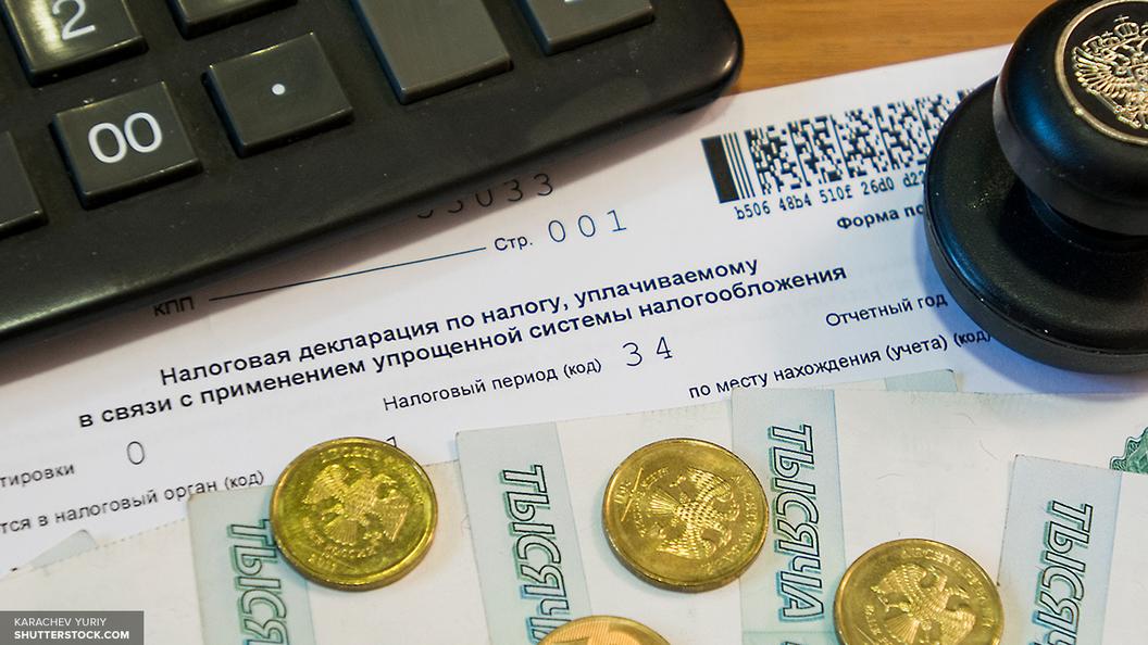 «Налоговыми каникулами» для самозанятых в Российской Федерации воспользовались 40 человек