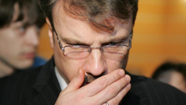 Сбербанк уже упустил наши секреты, а жителей России держат за дураков и глупцов - Пронько