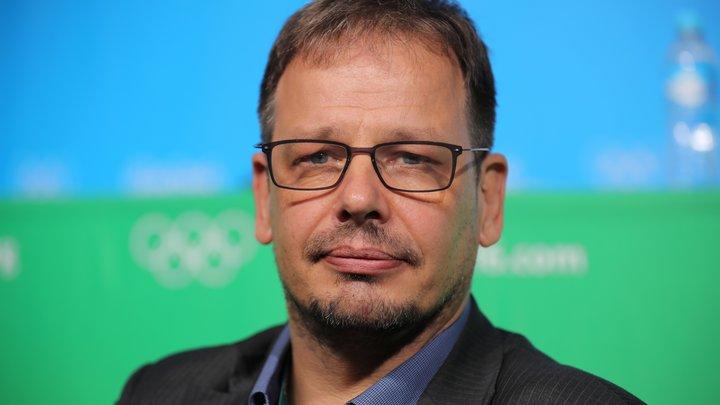 Почему разоблачитель АРД Хайо Зеппельт не должен попасть в Россию на ЧМ