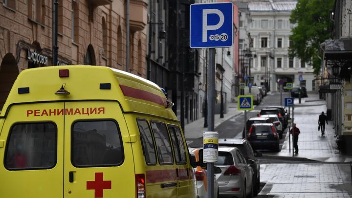 Жертв ещё больше, чем вчера: В Москве сообщили об умерших пациентах с COVID-19