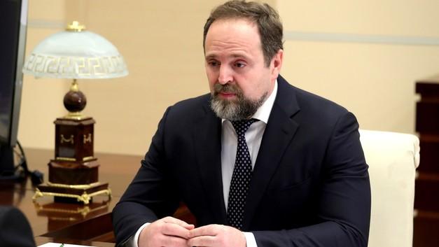 Донского на посту главы Минприроды может сменить губернатор ХМАО или глава ЯНАО