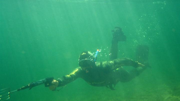 Эти воды уникальны: Загадка голубой дыры притянула исследователей