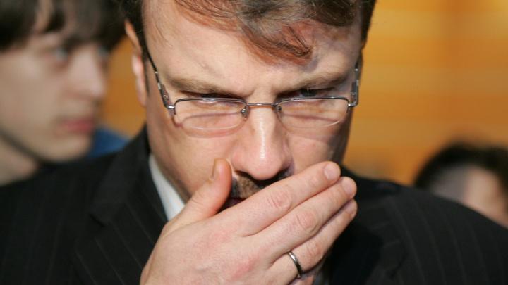 Чего испугался Греф: Как глава Сбера пытался оставить людей в должностях баранов