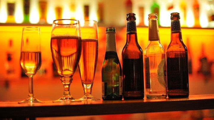 В слабоалкогольных напитках снизят градус