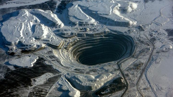 Будет востребован в любой стране: В России нашли самый большой цветной алмаз в истории