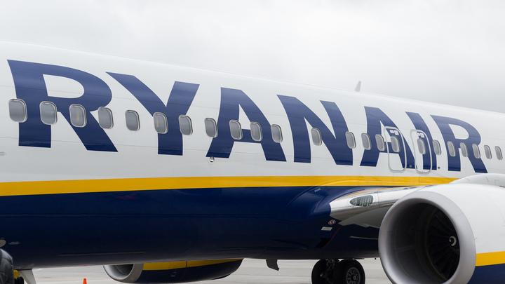 Лоукостер Ryanair потребовал от аэропортов Великобритании ограничить продажу алкоголя