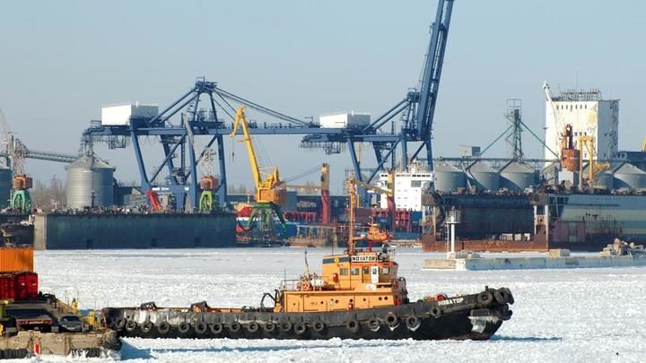 Как Украина приняла эстафету у сомалийских пиратов