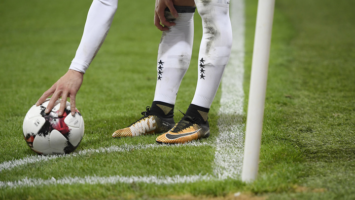 Кремль допустил приглашение лидеров АТЭС на чемпионат мира по футболу в России