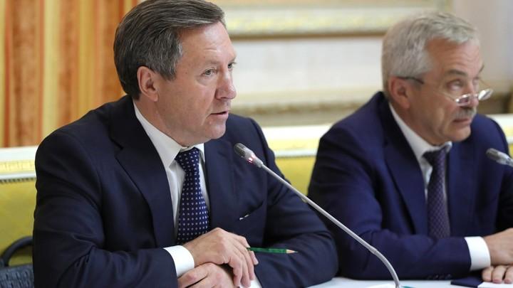 Два губернатора, не считая мэра: Кто следующий в очереди на отставку?