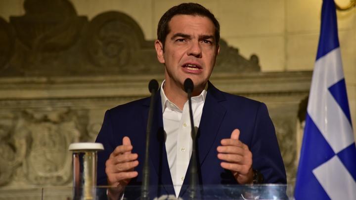 Продал веру за деньги ЕС: В Греции готовятся свергнуть премьера, узаконившего смену пола детям