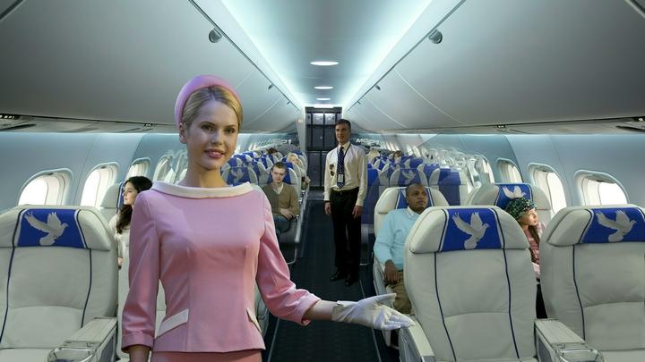 Это очень круто: Стюардесса рассказала, зачем нужно брать на борт термос