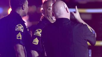 Во Флориде подозреваемого в расстреле задержала полиция
